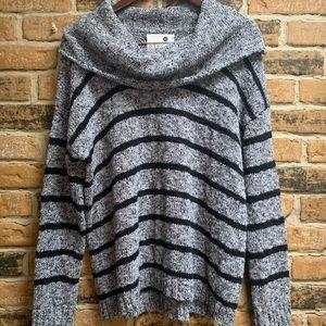 Kensie Pieces Oversized Sweater